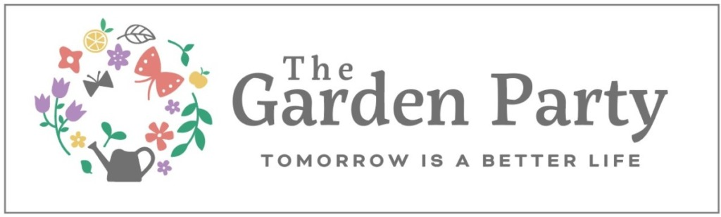 The Garden Partyロゴ